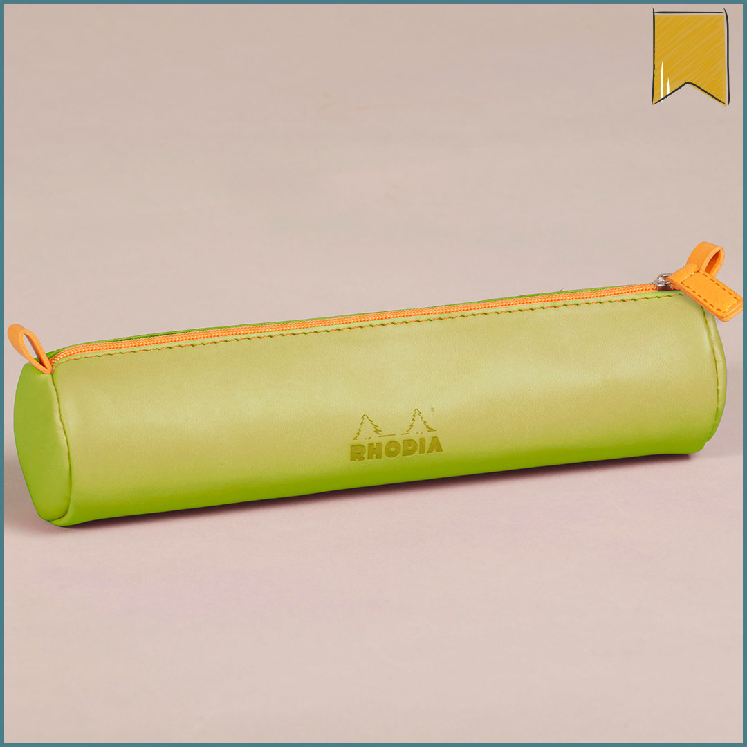 Rhodia Pencil Case 02