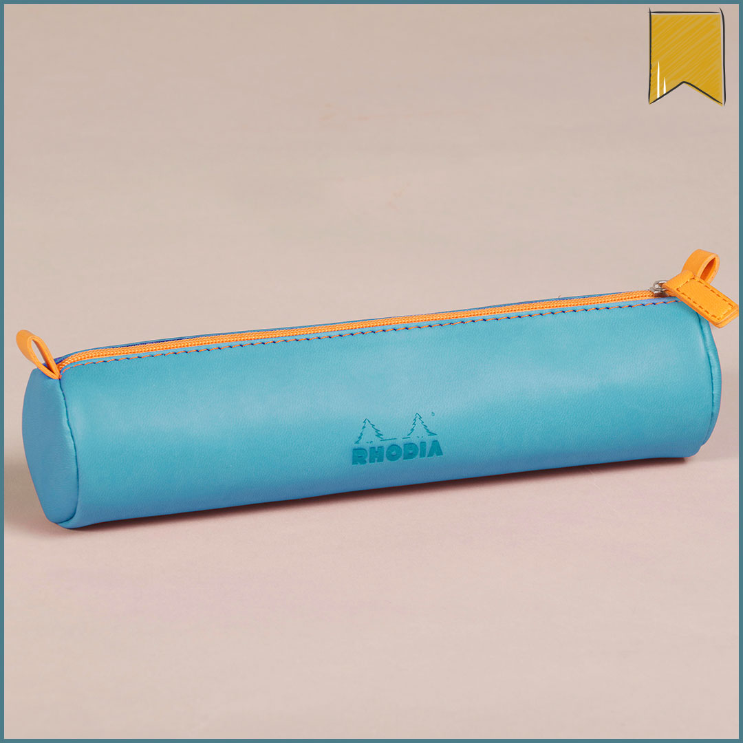 Rhodia Pencil Case 03