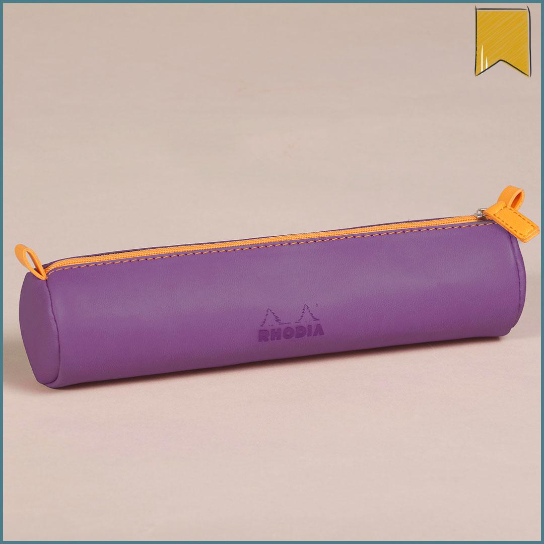 Rhodia Pencil Case 04