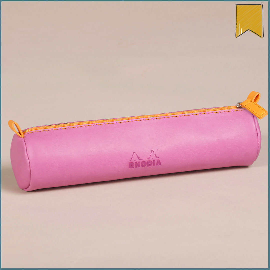 Rhodia Pencil Case 05