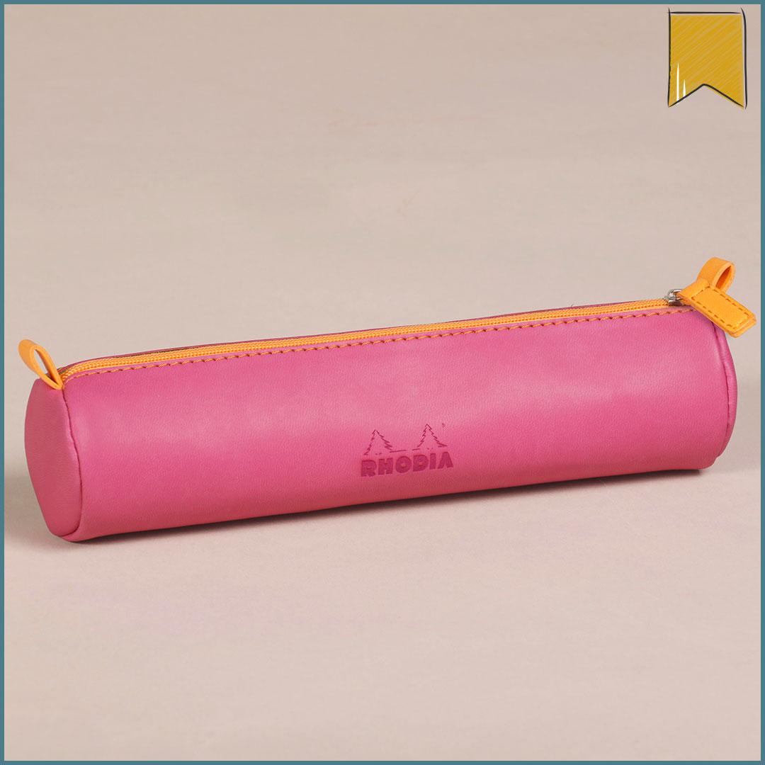Rhodia Pencil Case 06