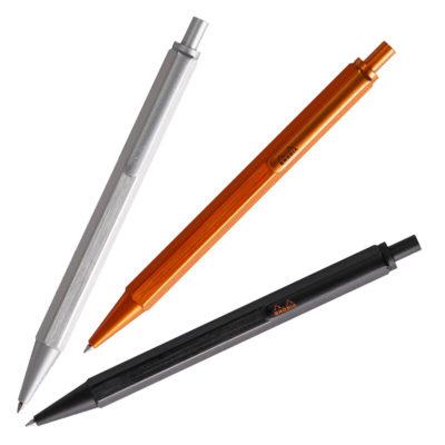 Rhodia-script-ballpoint-pen