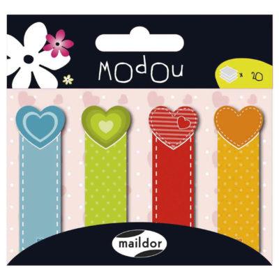 modou-page-marker-hearts