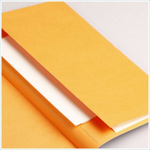 Rhodiarama – Rhodia A5 Softcover Notebook – Dot