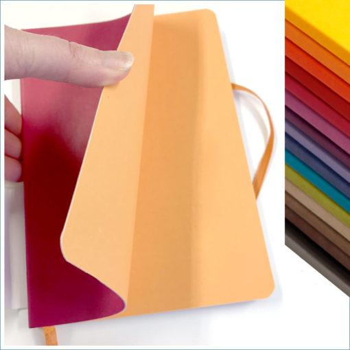 Rhodiarama – Rhodia A5 Softcover Notebook – Dot