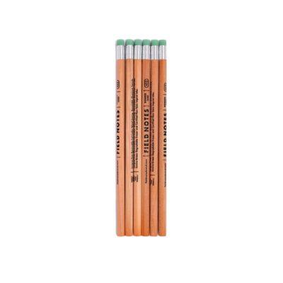 Field Notes No 2 Pencil FN-05