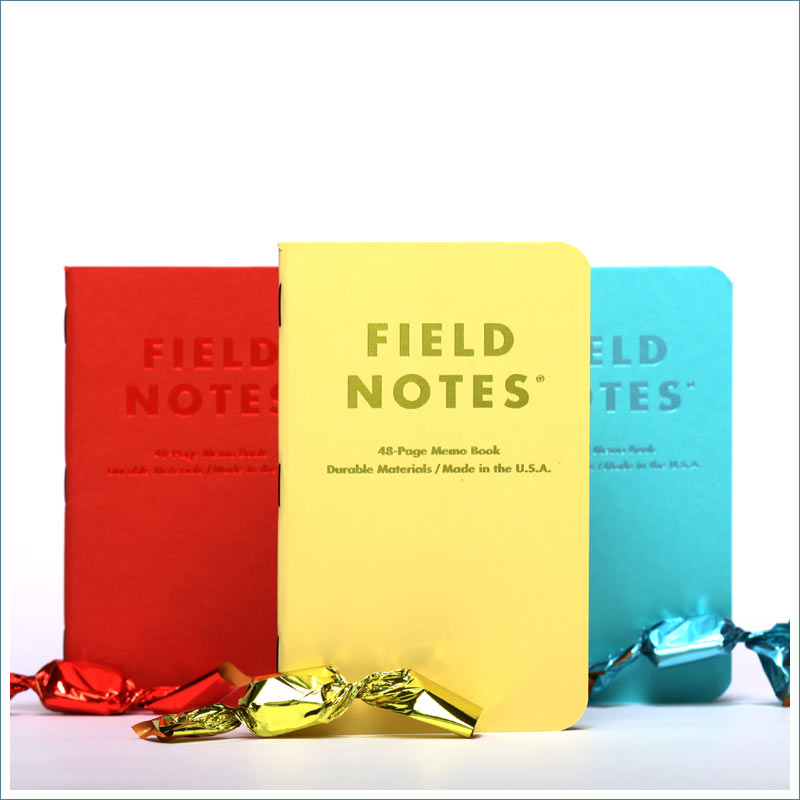Field Notes Sweet Tooth FNC-30