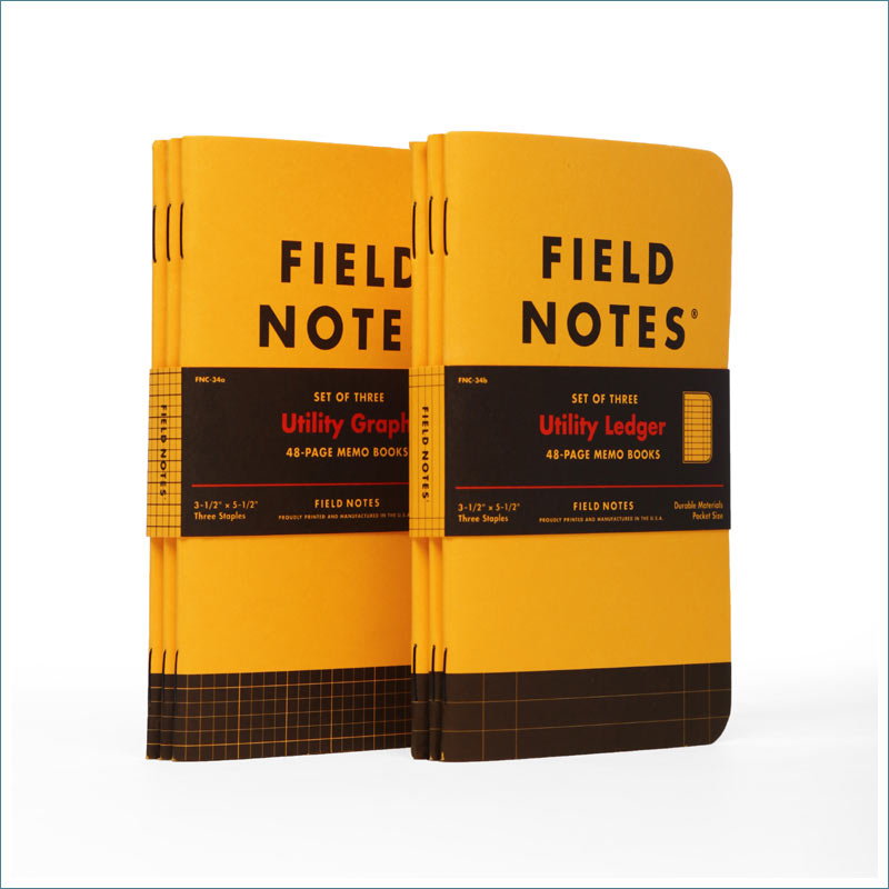 Field Notes Utility FNC-34