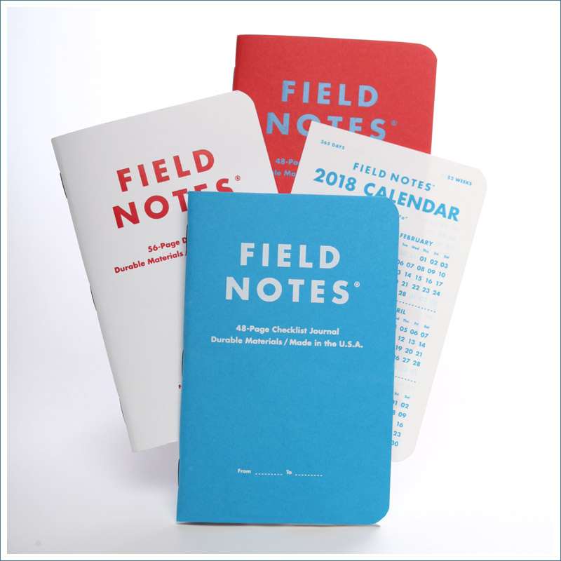 Field Notes Resolution FNC37