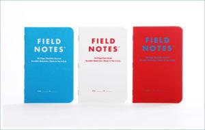Field Notes FNC37 Resolution all