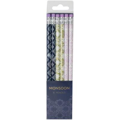 Monsoon HB pencils