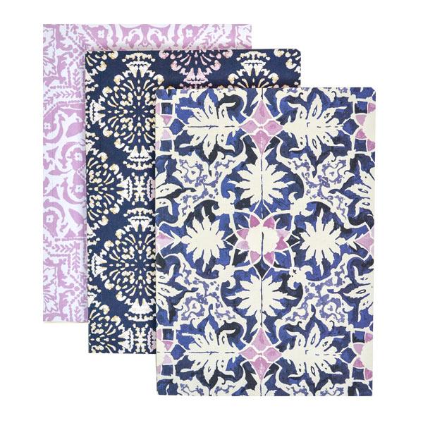 monsoon-3-set-b6-notebooks