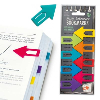 Multi reference bookmarks