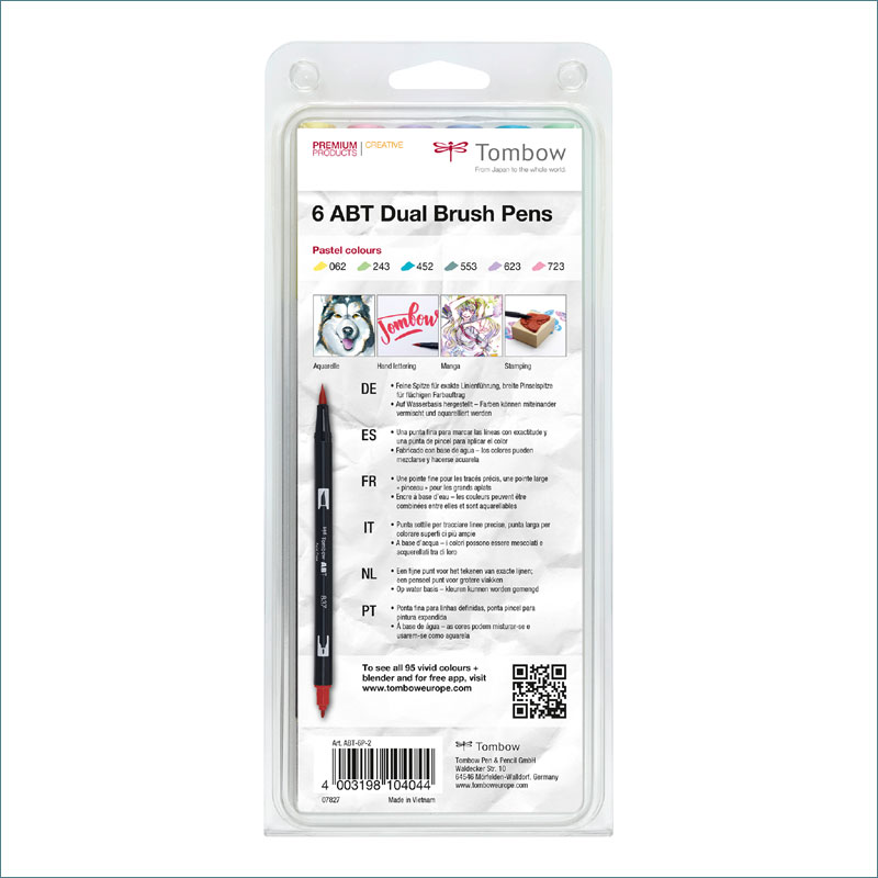 tombow-pastel-dual-6-pack