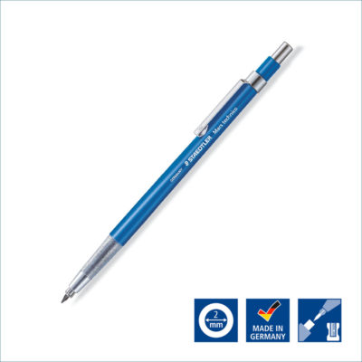 Staedtler leadholder clutch pencil 780