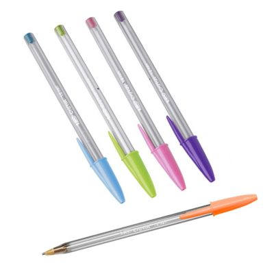 bic-cristal-fun-ballpoint-pens