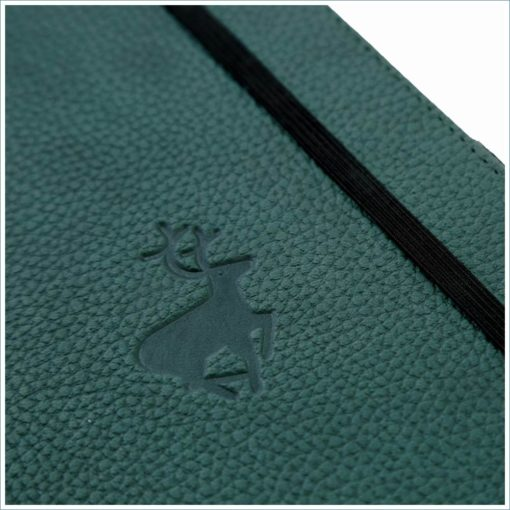 Dingbats deer notebook - cover