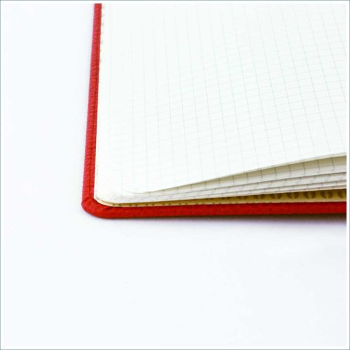 Dingbats Kangaraoo notebook - square grid