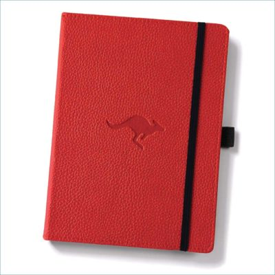 Dingbats Kangaraoo notebook -