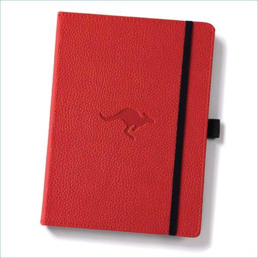 Dingbats Kangaraoo notebook -