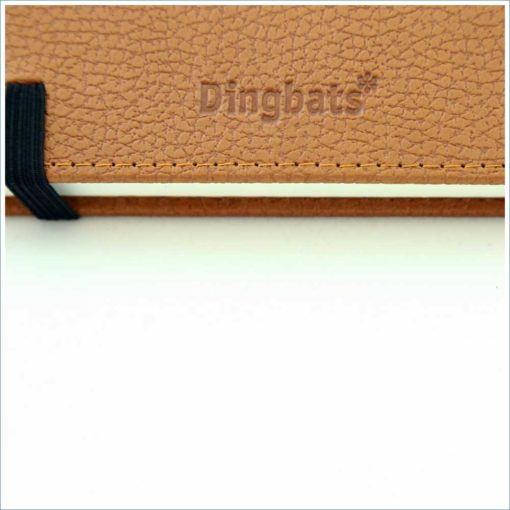 dingbats-notebook-brown-bear -logo