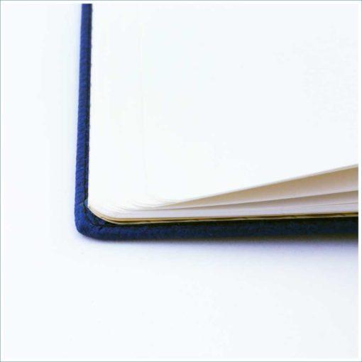 Dingbats whale notebook - plain