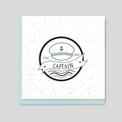 JF4302 - captain