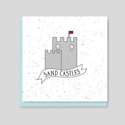 JF4310 - sand castle