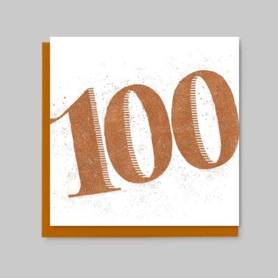 JN6401-100th birthday