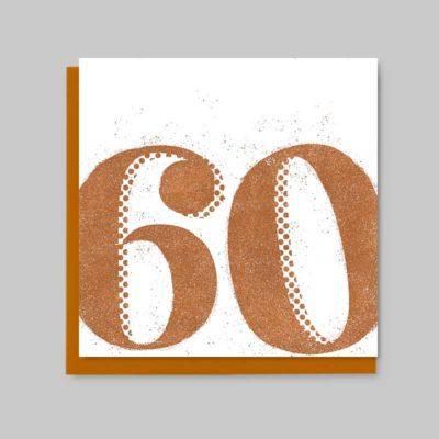 JN6401-60 birthday