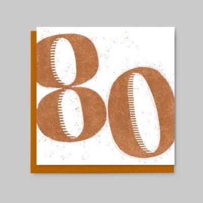 JN6401-80 birthday