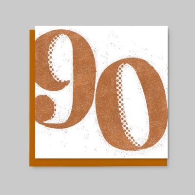 JN6401-90 birthday