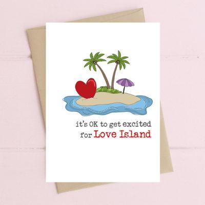 ww611 - Love Island