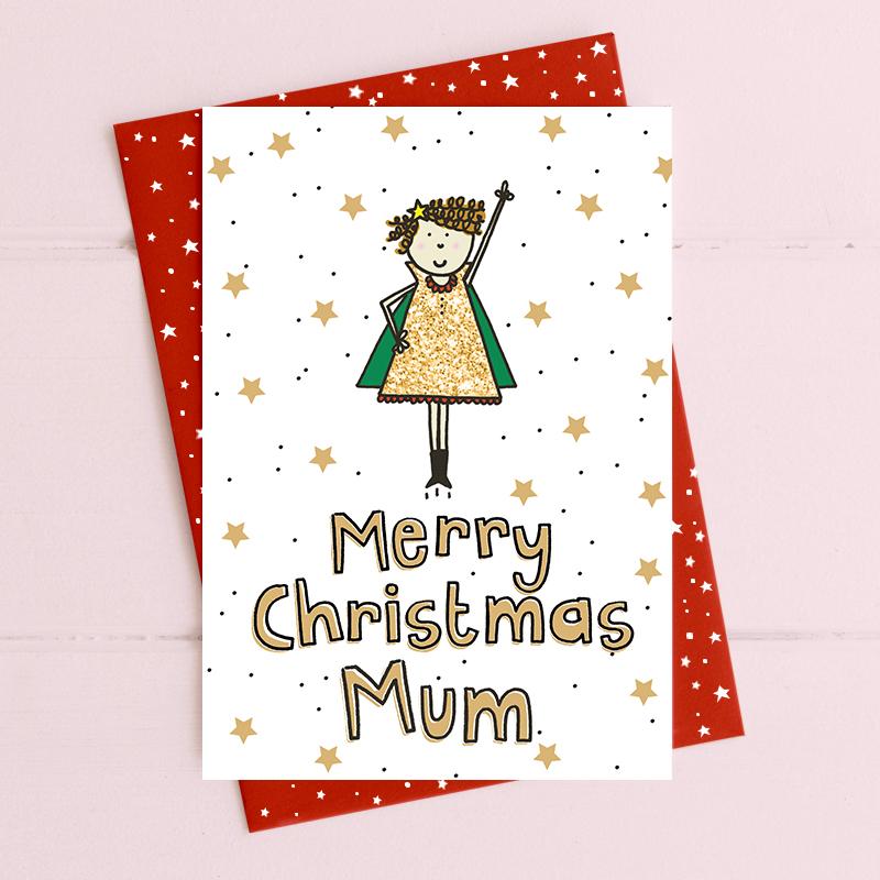 Christmas - Mum