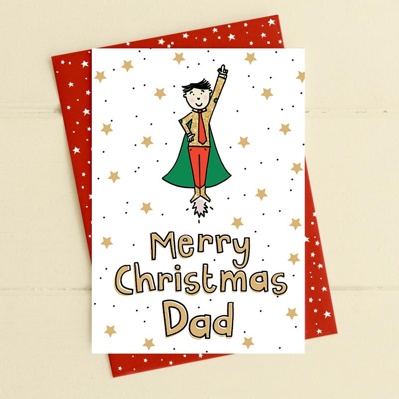 Christmas - Dad