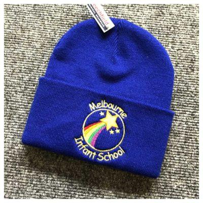Melbourne Infant School Beanie Hat