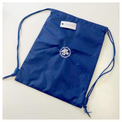 MJS PE bag
