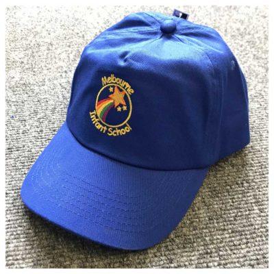 MIS summer cap