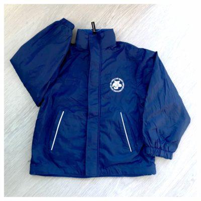 MJS Reversible coat
