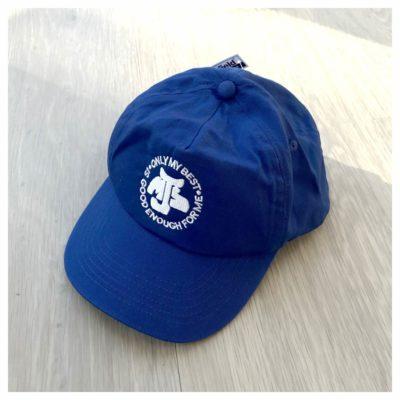 MJS summer cap