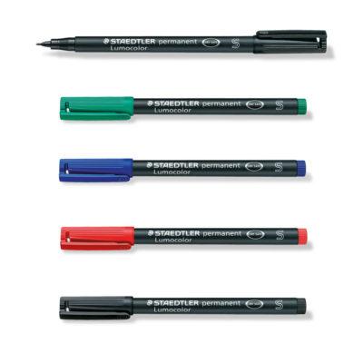 Staedtler 313 permanent pen