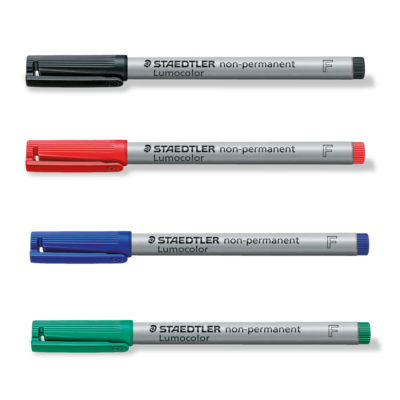 Staedtler 316 Non-permanent pen