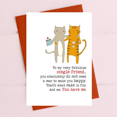 Single friend