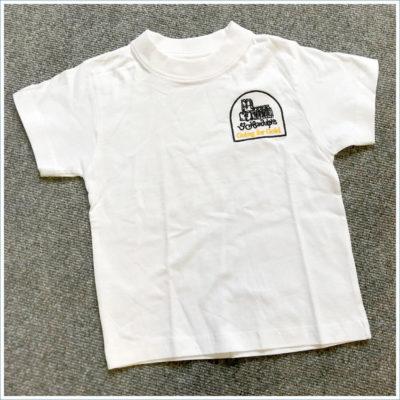 st hardulphs pe tshirt