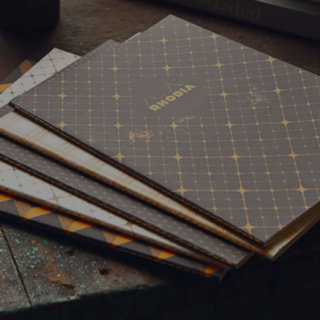 Notebooks and bullet journals