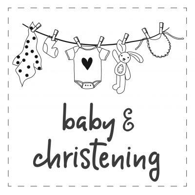 Baby & Christening
