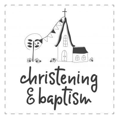 Christening / Baptism