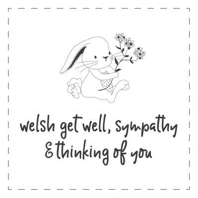 Get Well / Sympathy & Thinking of You