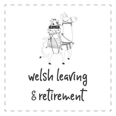 Retirement & Leaving