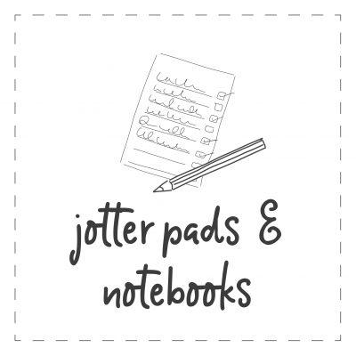 Dandelion Notebooks